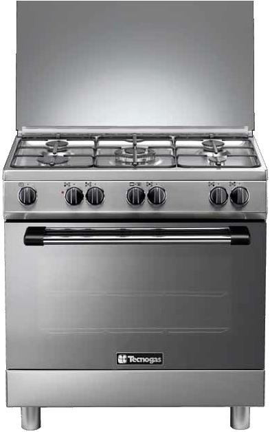 Tecnogas p855gx pro cucine for Cucine amazon