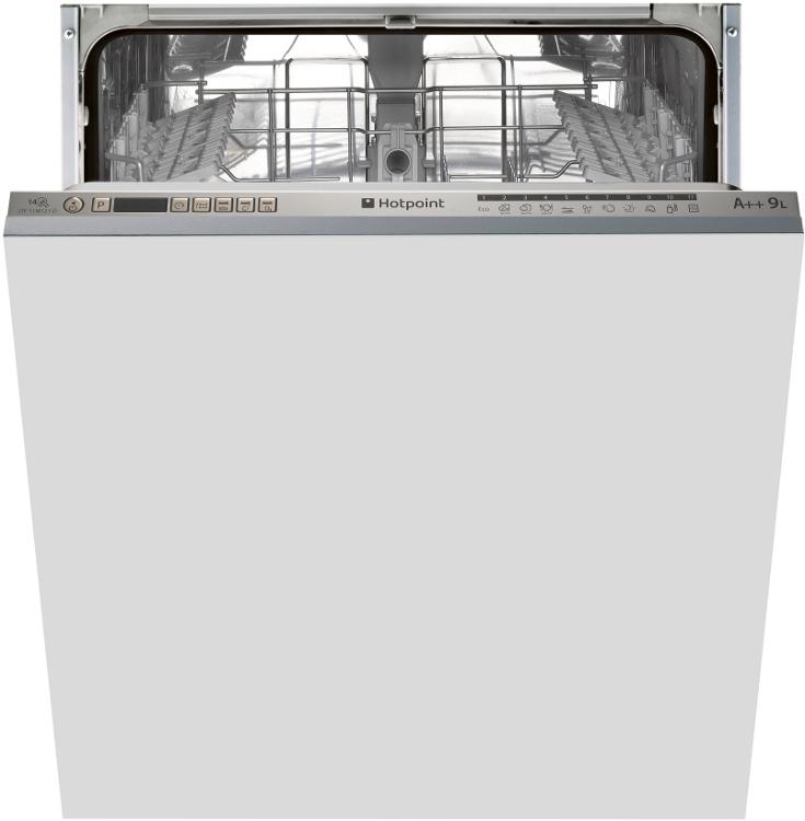 Hotpoint Ariston LTF 11M121 OL EU - Lavastoviglie - Incasso