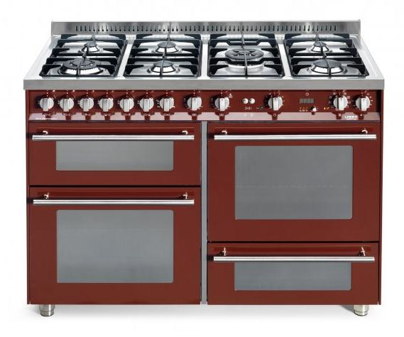Lofra pr126smfe mf 2ci cucine - Eprice cucine a gas ...