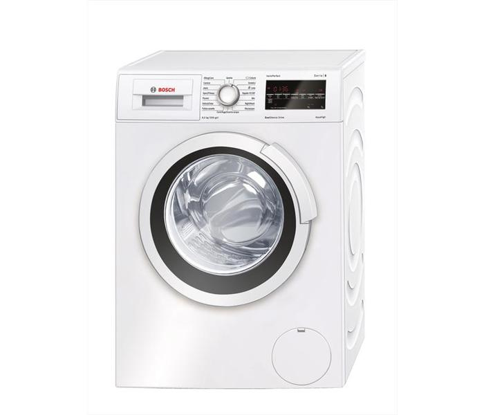 bosch wlt24427it lavatrici libera installazione. Black Bedroom Furniture Sets. Home Design Ideas