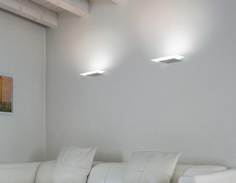 Illuminazione bagno linea light lampada a sospensione linea light
