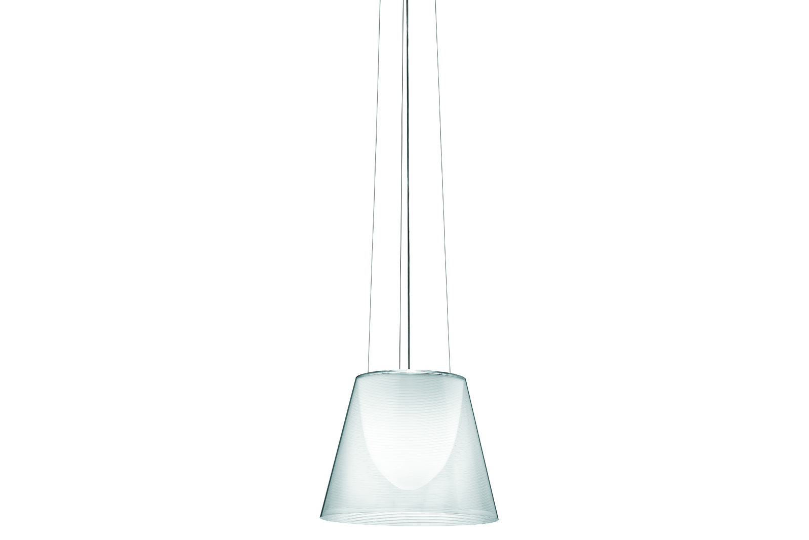 Flos ktribe s2 lampade a sospensione for Flos lampade a sospensione