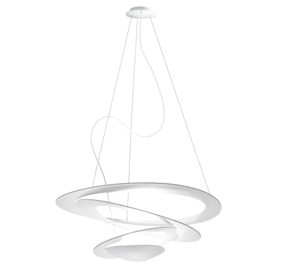 artemide pirce mini sospensione halo lampade a sospensione. Black Bedroom Furniture Sets. Home Design Ideas