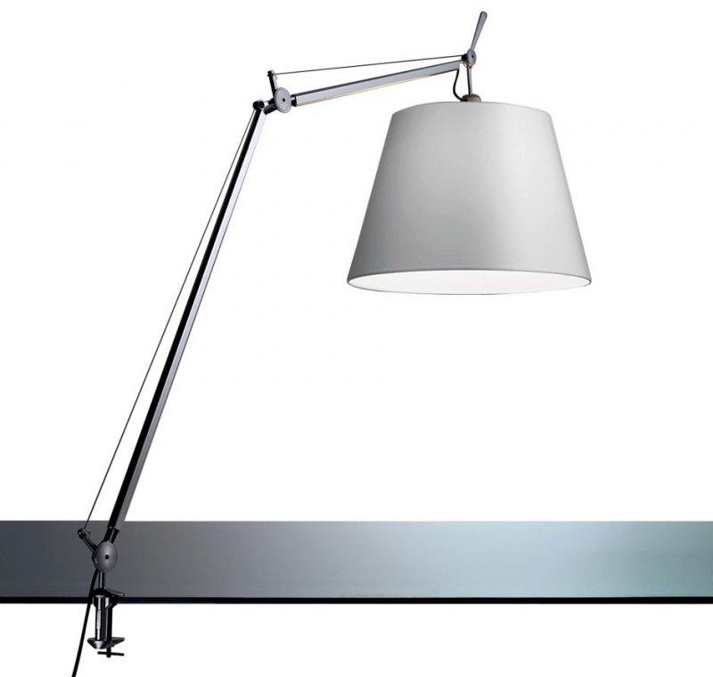 Artemide tolomeo mega tavolo on off 36 lampade da tavolo - Artemide lampade tavolo ...