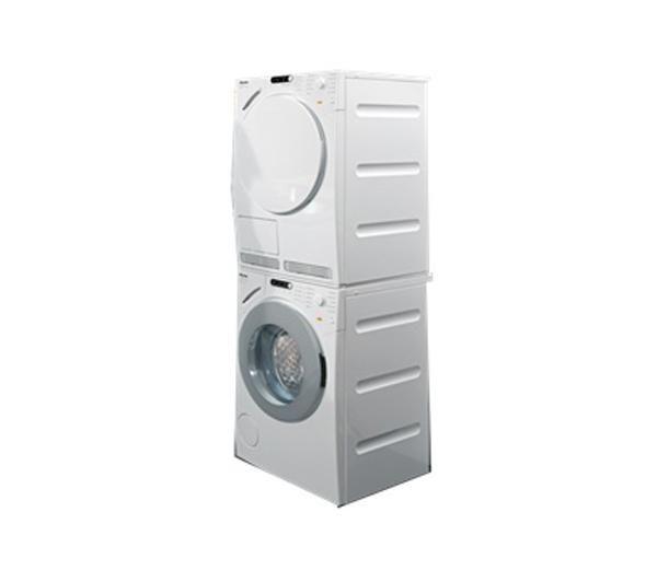 Tecnologia elettronica: Supporto per asciugatrice