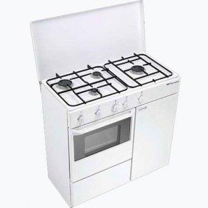 Bompani bi 960 ya cucina - Bompani cucine a gas ...