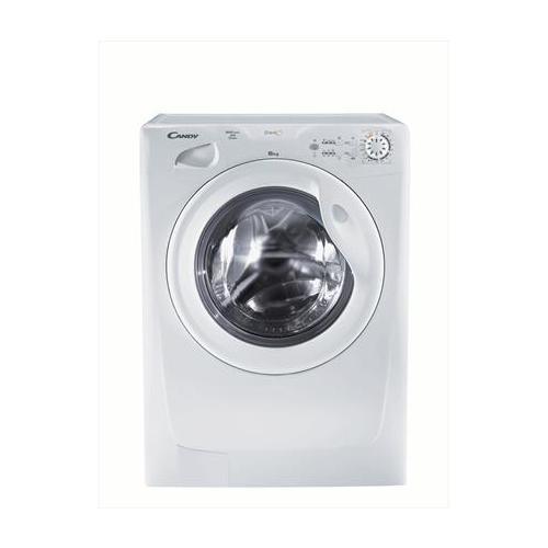 Candy go4 f086 lavatrici libera installazione - Lavatrici piccole dimensioni 33 cm ...
