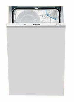 Hotpoint-Ariston LI 420.C HA (ex LI 420) - L 45cm