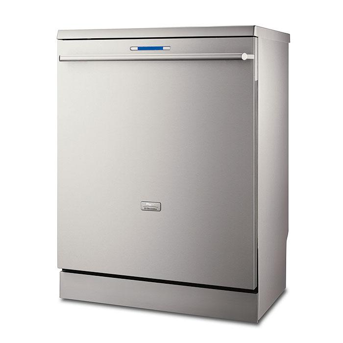Electrolux rsf66811x lavastoviglie libera installazione for Lavastoviglie libera installazione 45 cm