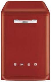 Smeg blv2r 2 lavastoviglie libera installazione for Lavastoviglie libera installazione 45 cm