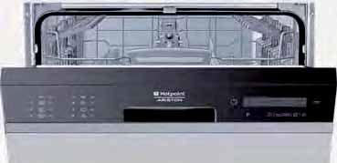 hotpoint ariston lld 8m121 x eu lavastoviglie incasso. Black Bedroom Furniture Sets. Home Design Ideas