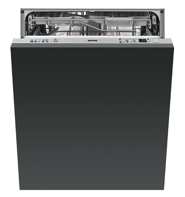 Smeg sta6539l3 lavastoviglie incasso for Lavastoviglie da incasso 45 cm