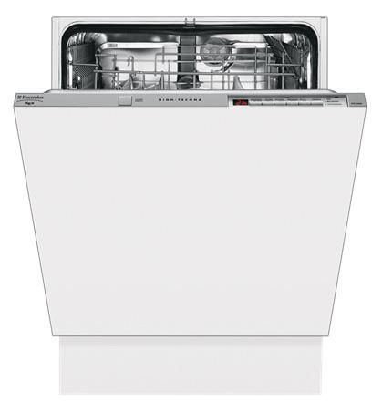 Electrolux TTC 1000 - Lavastoviglie - Incasso