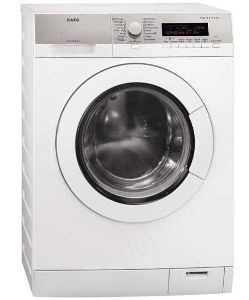 Aeg l 87490 fl lavatrice libera installazione - Lavatrice per piumoni ...