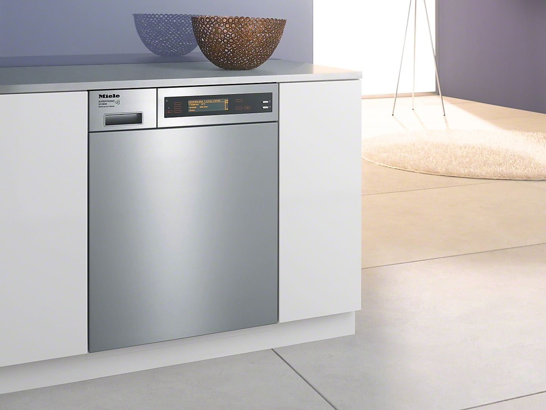 miele w 2859 i wpm lavatrice incasso. Black Bedroom Furniture Sets. Home Design Ideas