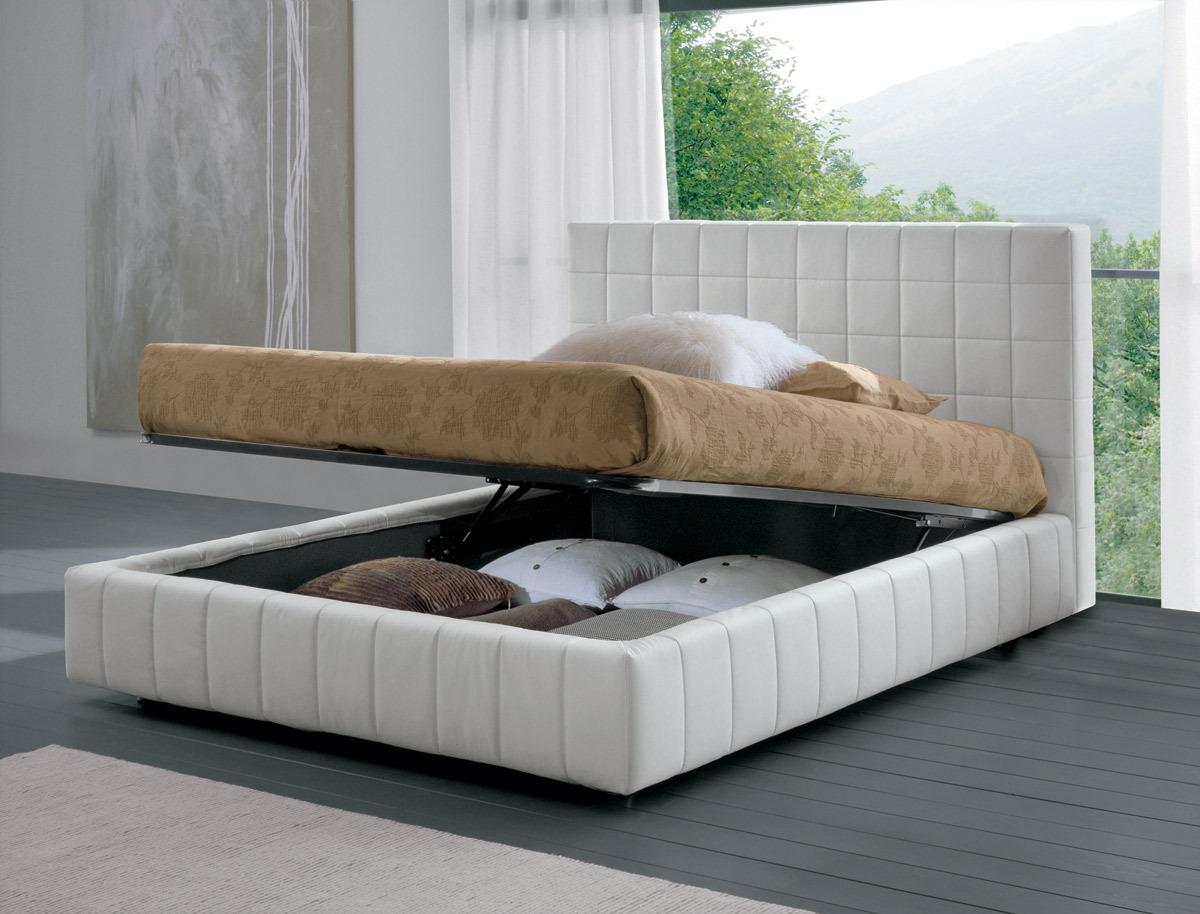 dall 39 agnese scacco classic letto matrimoniale. Black Bedroom Furniture Sets. Home Design Ideas