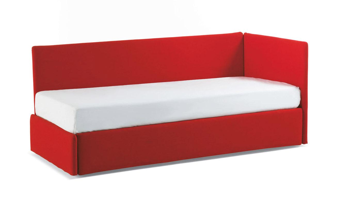 Notte letti letti singoli bontempi duplo angolo alto for Divani letto usati roma e provincia