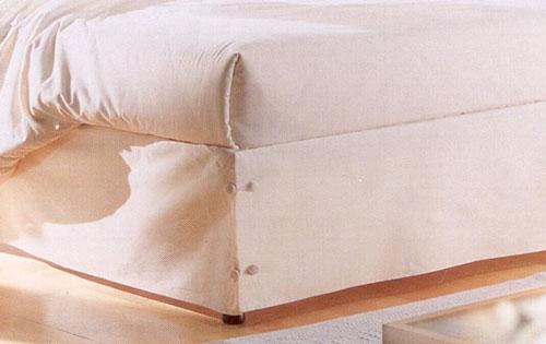 Target point mantovana singola per letti in ferro letto - Coprirete letto ...