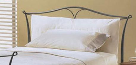 Target point cuscino per letto ad una piazza e mezzo ct201 - Cuscini per spalliera letto ...