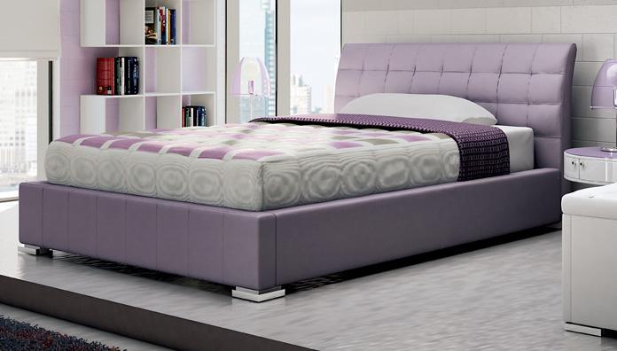 Target point letto chamonix ad una piazza e mezza con contenitore for Misure letto ad una piazza e mezza