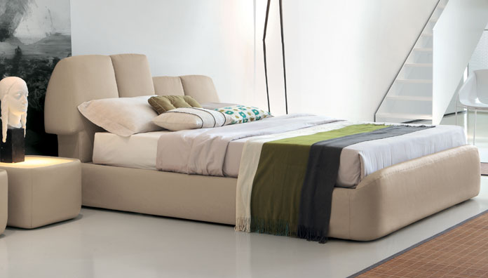 Emejing Offerta Letto Matrimoniale Images - bakeroffroad.us ...