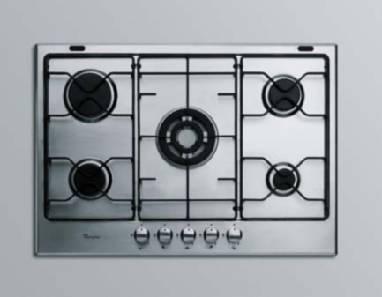 Whirlpool AKT 707 IX - Piani cottura a gas