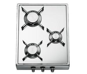 Alpes Inox R 40/3G - Piani cottura a gas