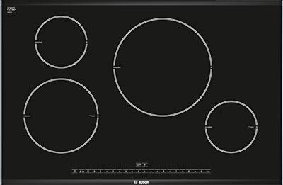 Bosch PIL 875N24E - Piani cottura a gas