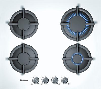 Bosch PPP 612B20E - Piani cottura a gas
