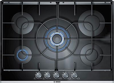 Bosch PPQ 726B80E - Piani cottura a gas