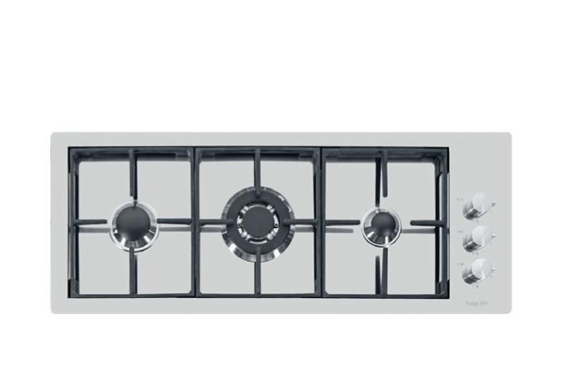 Foster s4000 line 3f ft 7286 032 piani cottura a gas for Piccoli piani a 2 piani