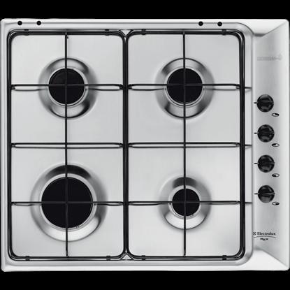 Electrolux pxl 64 dv piani cottura a gas for Piani di progettazione domestica con foto