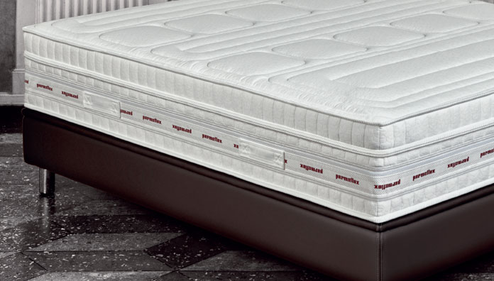 Permaflex Evolution Future Memory Foam - Materassi