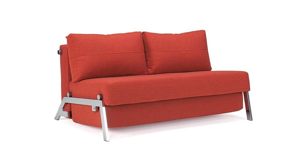 Innovation Cubed 140 Deluxe Divano letto - Divani