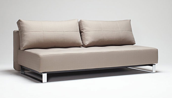 Innovation Supremax Deluxe Excess Lounger Divano Letto