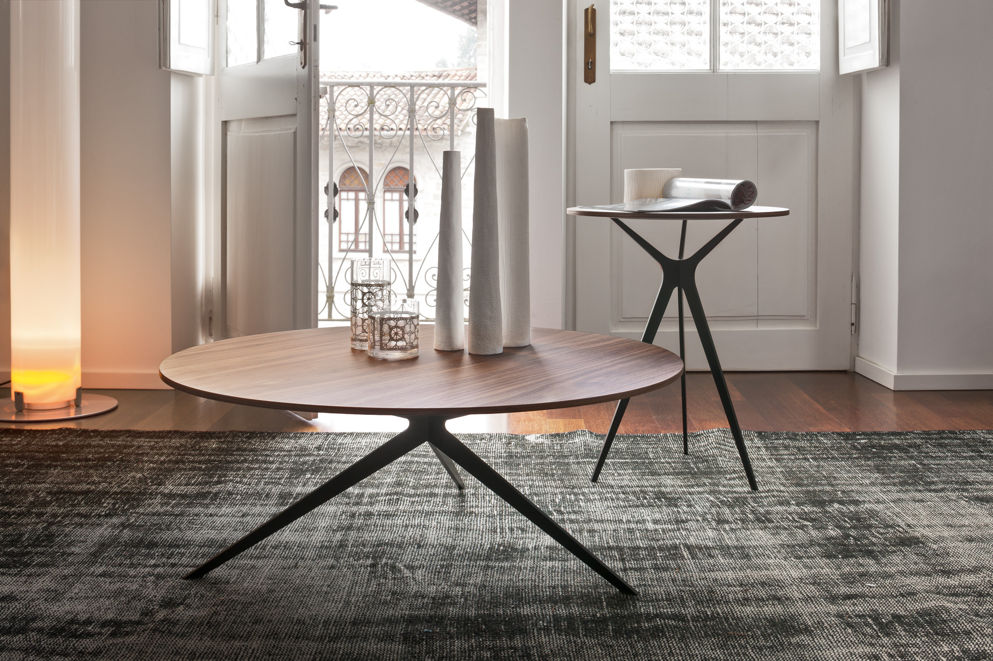 Tonin casa tree 6298 tavolini - Tavolini tonin casa ...