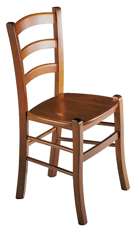 Eurosedia viola 051 sedie for Sedie in legno massello