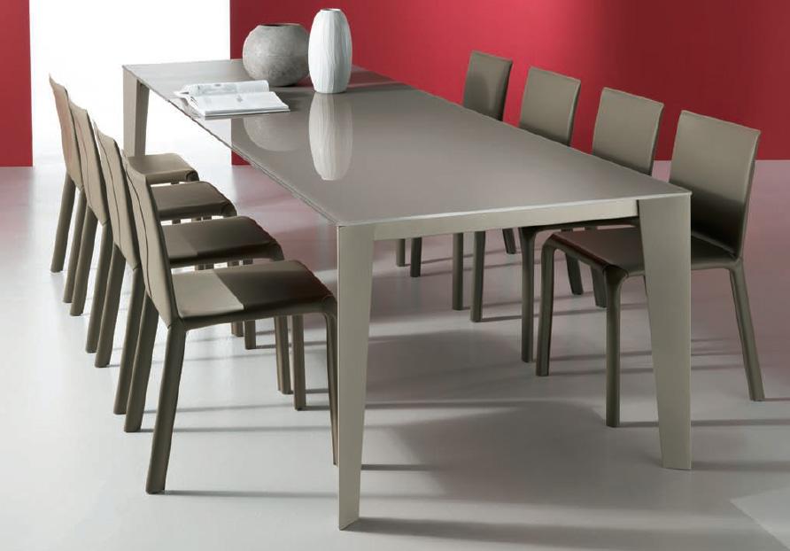 Table De Salle A Manger 12 Personnes - Belle Maison Design - Tarzx.com