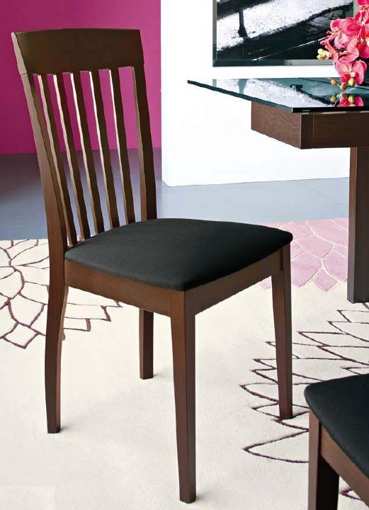 Connubia calligaris corte cb 243 sedie for Sedie legno calligaris