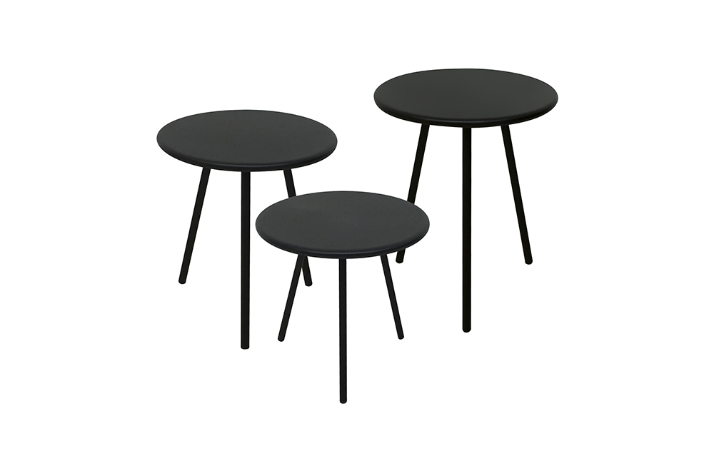 Vermobil d sire e de151kit tavolini da esterno for Tavolini da esterno
