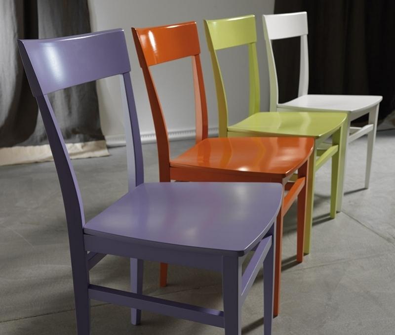 La seggiola arama sedie for Arredamento in regalo roma