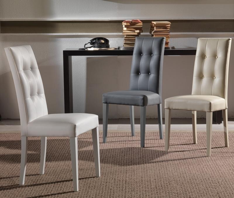La seggiola buena sedie for Sedie studio legale