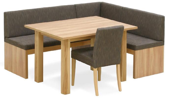 V t panca angolare bibione bibione panca angolare panca for Table et banc de cuisine