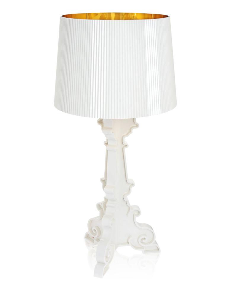 Kartell Bourgie 9076 - Lampada da tavolo