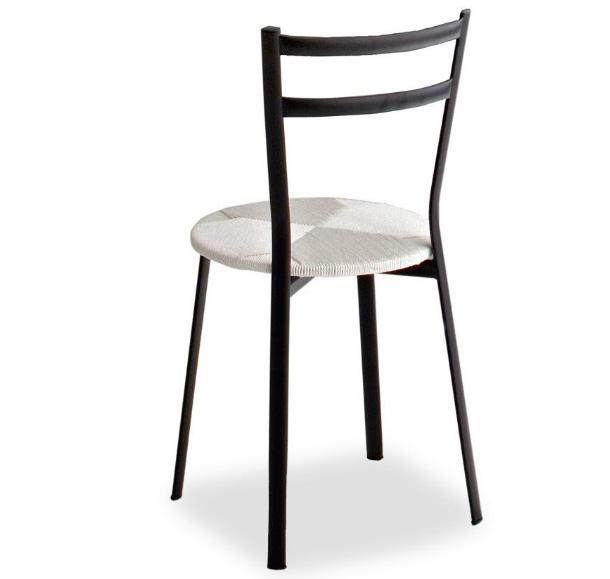 Connubia calligaris x press cb 129 sedie - Sostituire seduta sedia ...