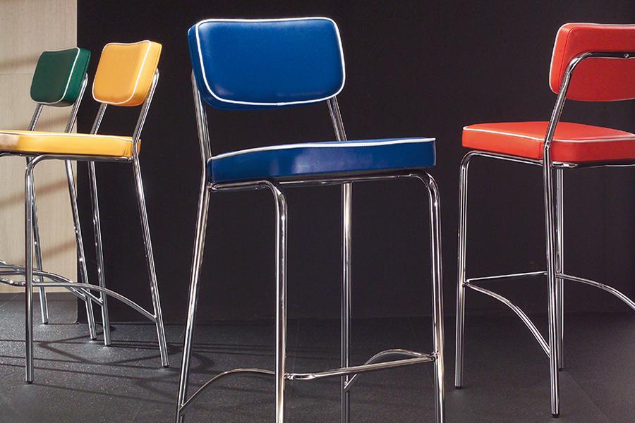 La seggiola hollywood stool sgabelli