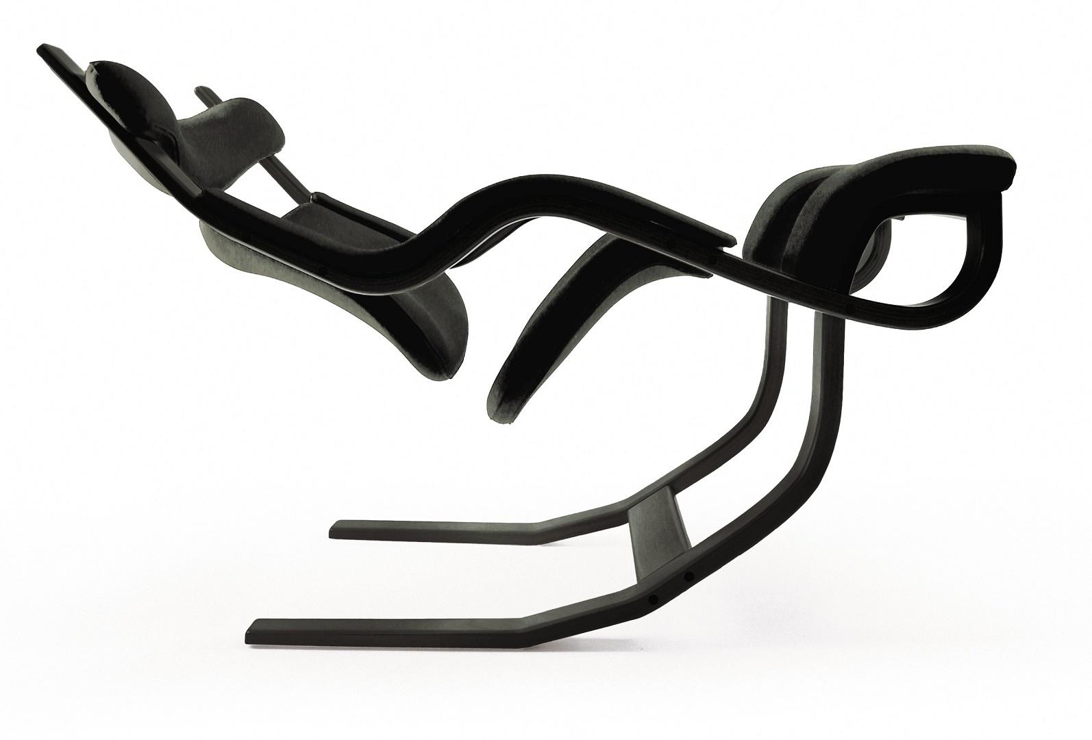 Sedia ergonomica wing di varier cattelan arredamenti