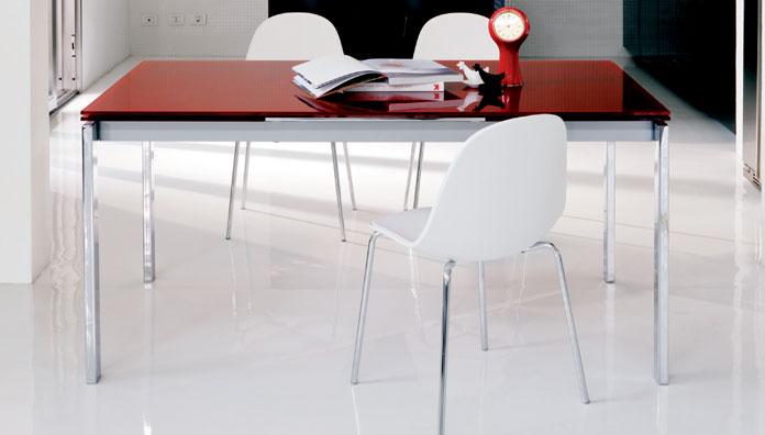 Tavoli Tavolini Bar Moderno Metallo Idf Pictures to pin on Pinterest