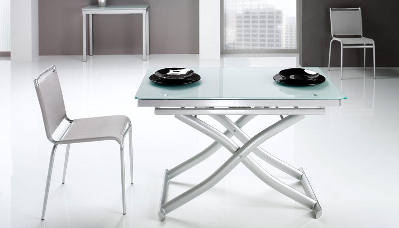 Target point tavolo dione plus ta150 tavolino for Target tavoli