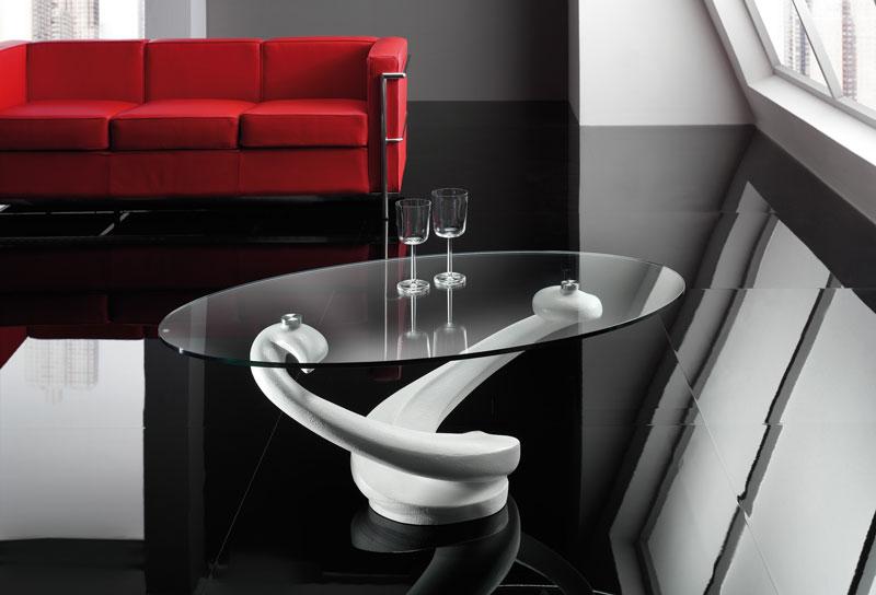 Tavolini Grancasa : Grancasa tavoli soggiorno mattsole